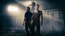 A Way Out hero image