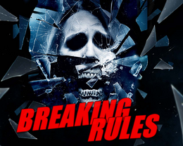 WPW Breaking Rules 2014
