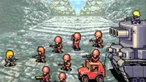 The Advance Wars Collaboration Episode 2 Part 1