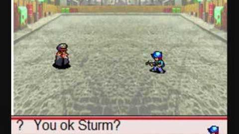 Sturm's Return Episode 4
