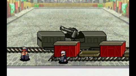 Rail's Unit9