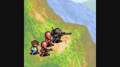 Advance Wars Cinema Episode Twelve