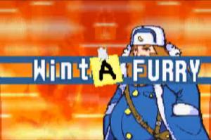 WintA FURRY