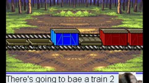Rail's unit 10