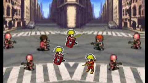Roman wars 3