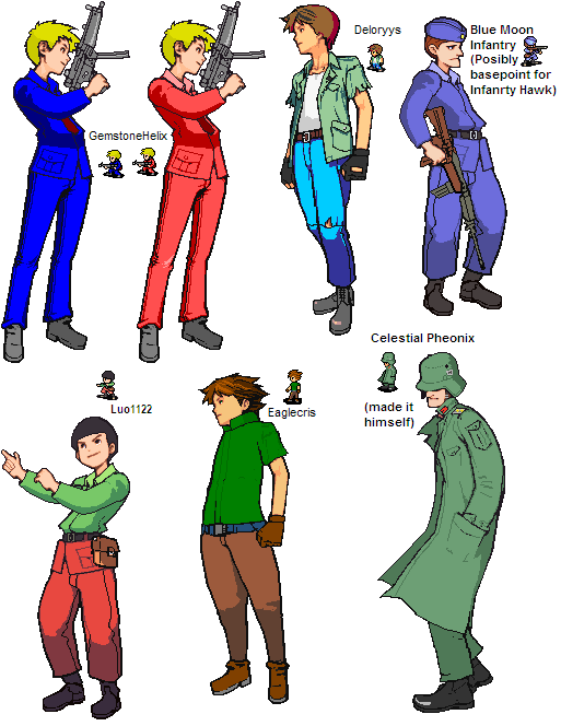 Animator CO DS