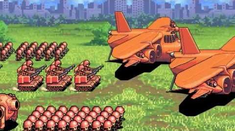 Fight Sequence II - Air Assault