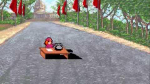 Advance Wars 4 - Black Hole's Fall 13
