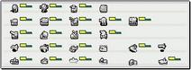 CU Power List