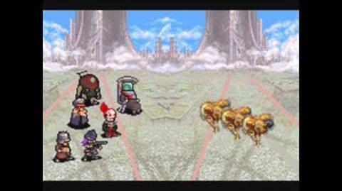 Advance Wars BHF Intro 2