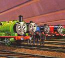 The Workshop Engines