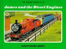James & the Diesel Engines