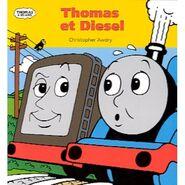 ThomasandDiesel