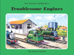 TroublesomeEngines