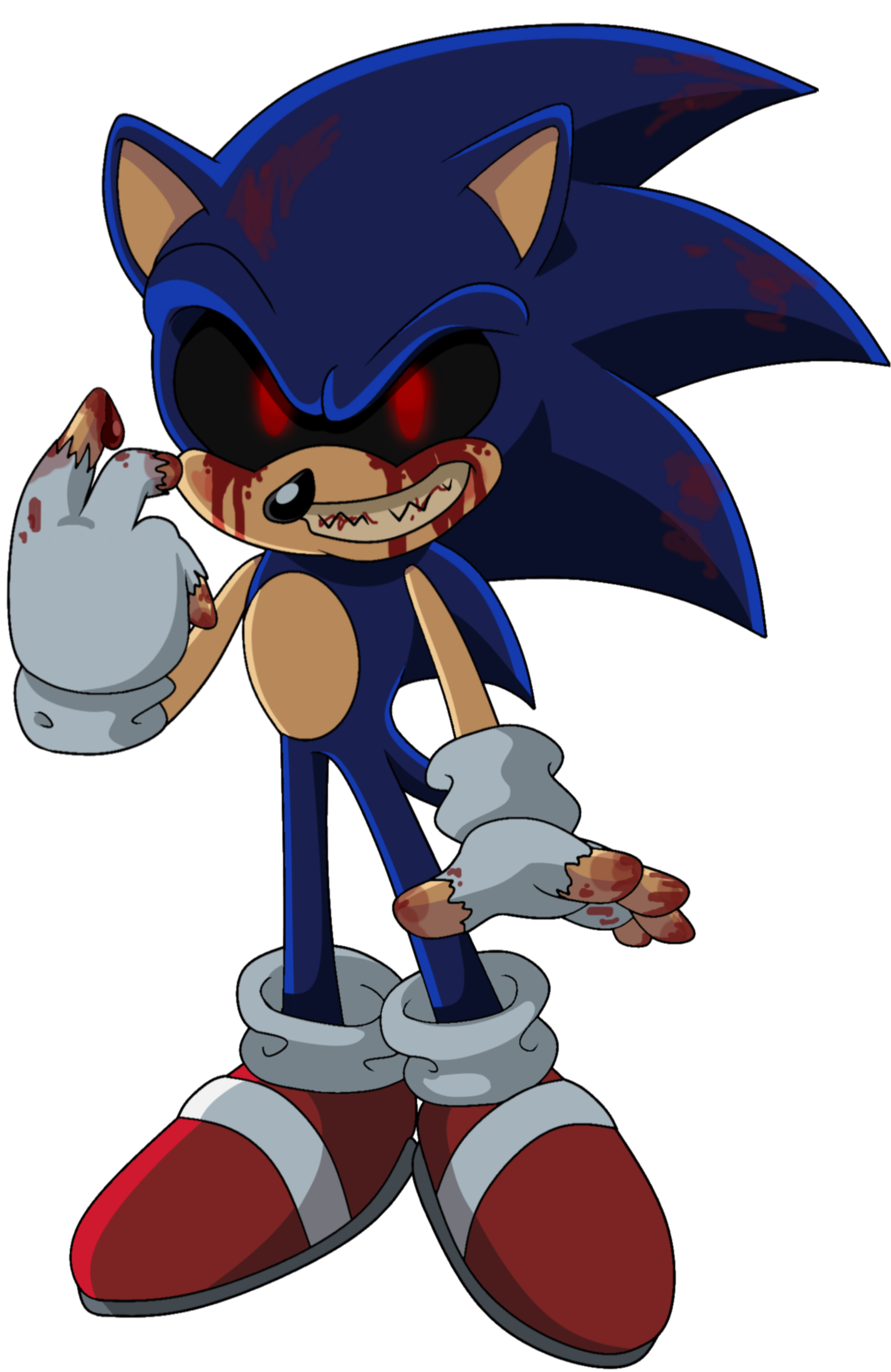 Sonic exe | AWEGAMER2015 Wikia | FANDOM powered by Wikia