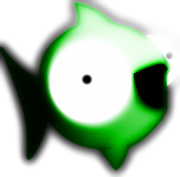 Happy Glow Fish