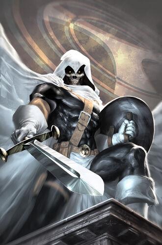 Character Profile - Taskmaster