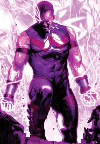 Character Profile - Wonder Man (Marvel Comics)