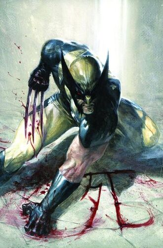 Character Profile - Wolverine
