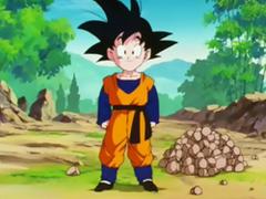 Character Profile - Son Goten