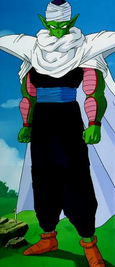 Character Profile - Piccolo