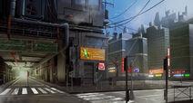 Kasai City