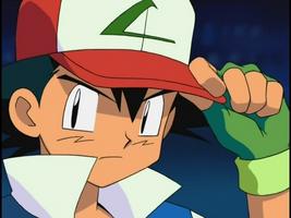 Let's do it! -Ash