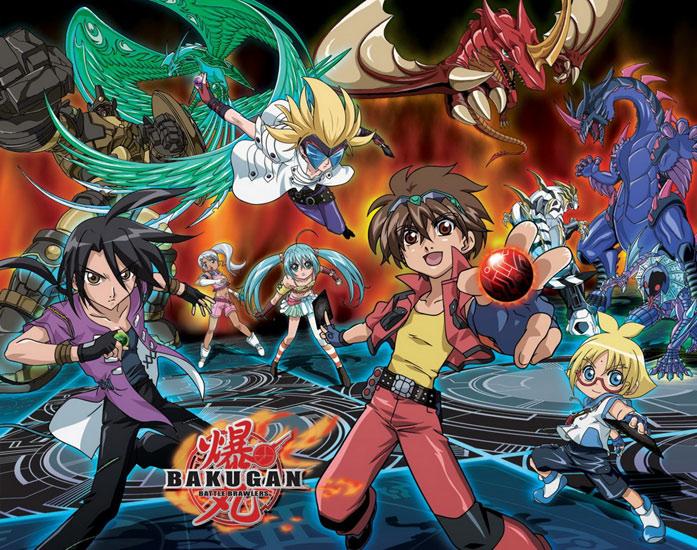 Bakugan battle brawlers awesome anime and manga wiki fandom bakugan battle brawlers voltagebd Gallery