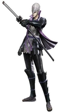 Mitsunari Ishida (main profile pic)