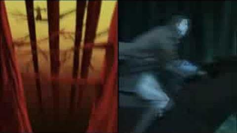 Sengoku Basara X - opening video - PS2 videogame