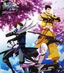 Mitsunari, Masamune, Ieyasu