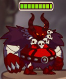Demonskolldir