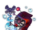 Genji the Pollen Prophet