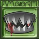 Upgrade Leon Steel false teeth