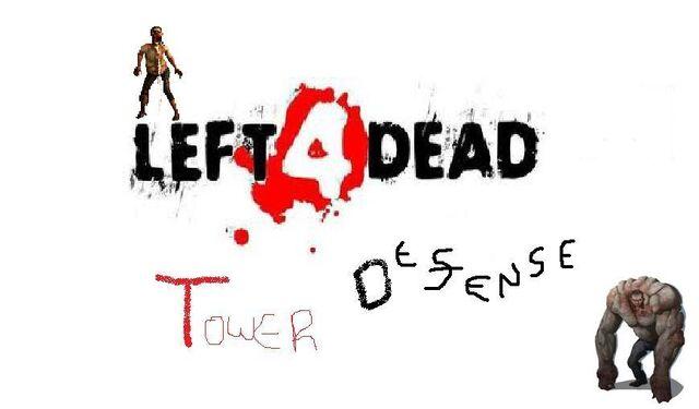 File:Left 4 dead tower defense 3rd concept logo.JPG