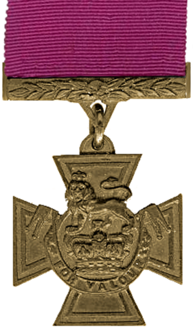 File:Victoria Cross Medal without Bar.png
