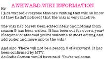 Wikiinfo