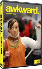 Awward dvd