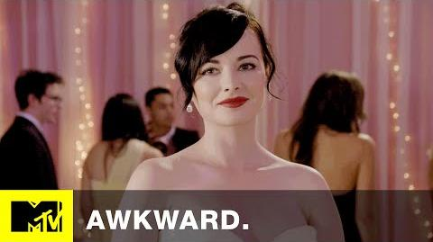 Awkward. (Season 5) Official Trailer 2 MTV-0