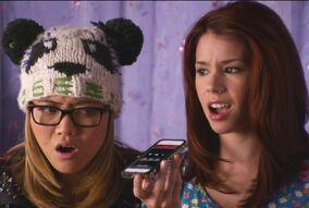 Jenna tells Tamara and Ming how she really feels