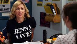 Jenna Lives
