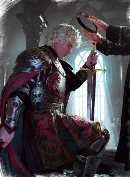 Aegon VI Targaryen | AWOIAF RP Wiki | FANDOM powered by Wikia