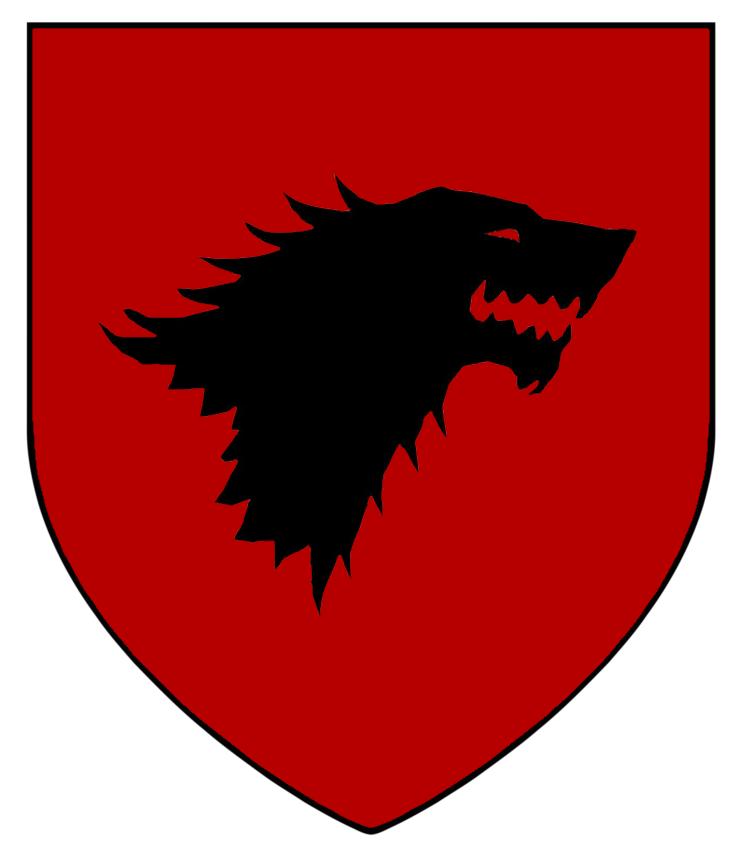 House Stark Of The Dreadfort