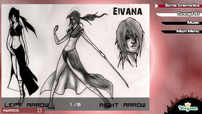 Armed with wings Eivana-1