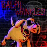 Ralph wrinkles