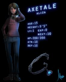 Aliza 2