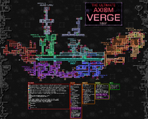 The ultimate Axiom Verge Map