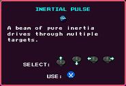 Inertial Pulse Pickup
