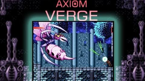 Axiom Verge - Ukhu Variant Strategy