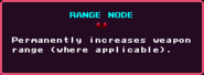 Range Node Pickup